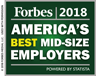 The Rawlings Company LLC Forbes Best Midsized Employers