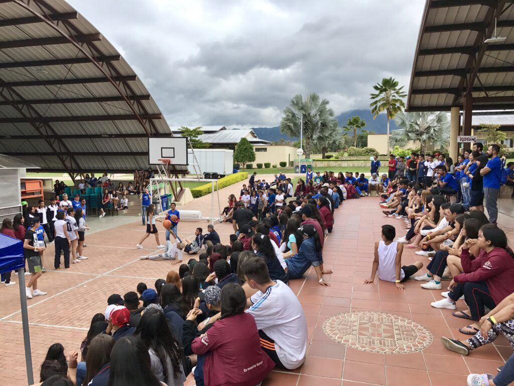 Rawlings Foundation - Colombia